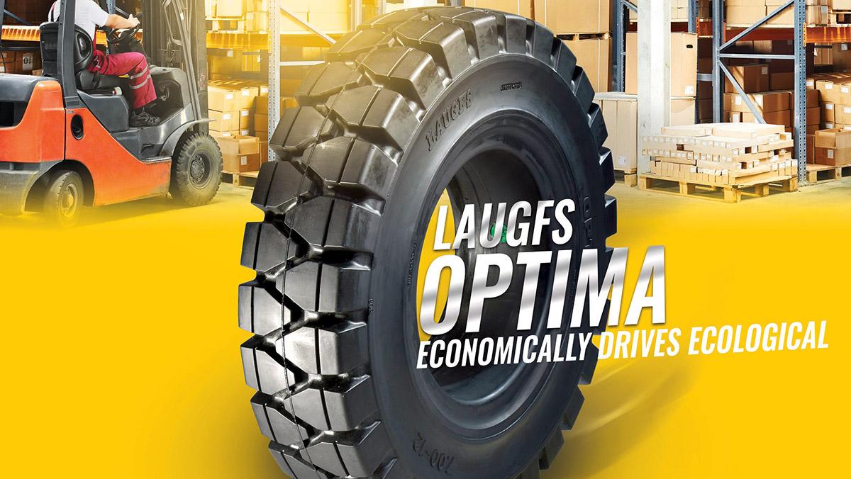 Laugfs Optima – Economically Drives Ecological
